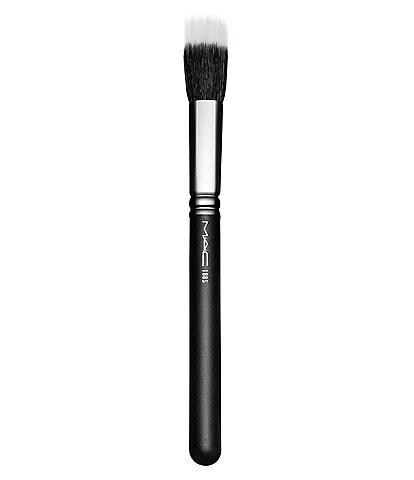 MAC 188 Synthetic Small Duo Fibre Face Brush
