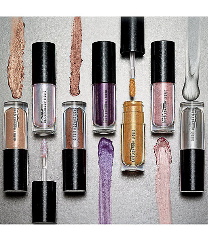 MAC Dazzleshadow Liquid Collection