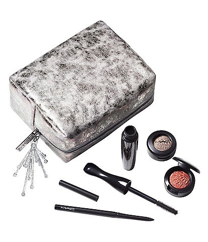 MAC Frosted Firework Collection Wow Factor Eye Kit