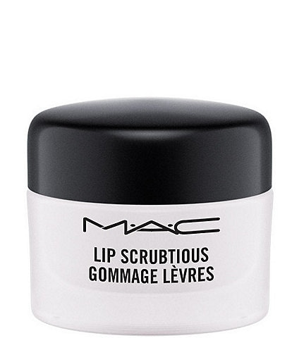 MAC Lip Scrubtious Mini