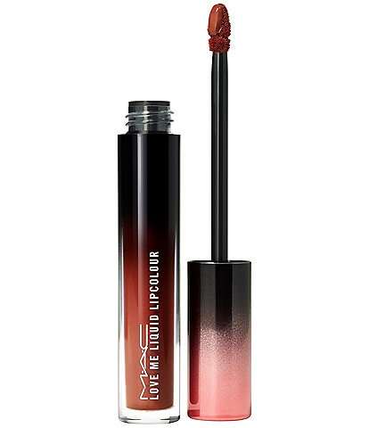 MAC Love Me Liquid Lipcolour