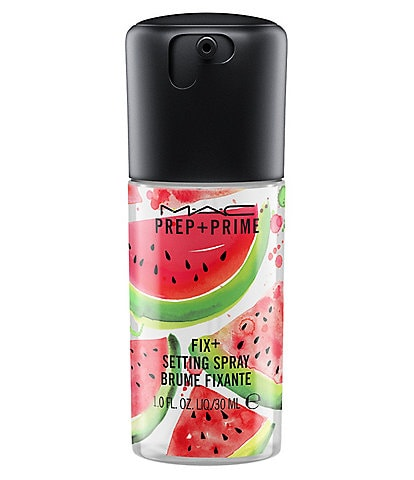 MAC Mini MAC Prep + Prime Fix + Scents Watermelon