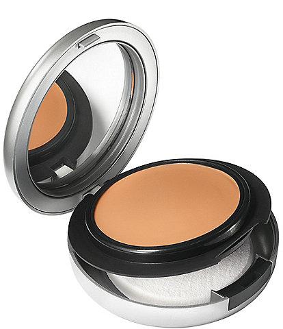 MAC Studio Fix Tech Cream To Powder Foundation