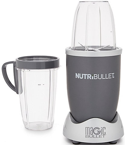 Magic Bullet NutriBullet NBR0801 Food Processor Set