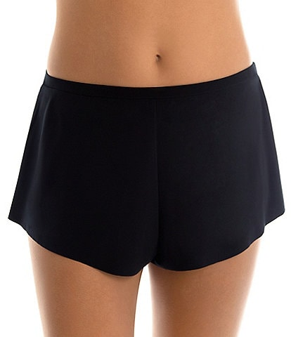 Magicsuit Jersey Tap Swimsuit Short