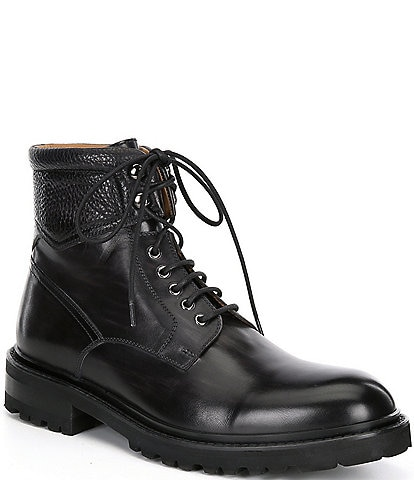 Magnanni Men's Armade Lace-Up Boots
