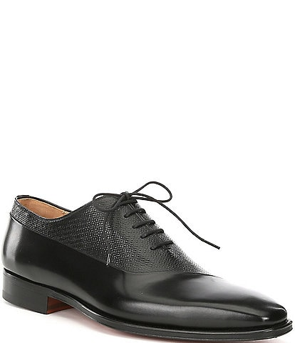 Magnanni Men's Vaughan Leather Oxfords