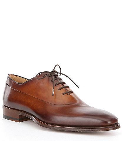 Magnanni Men's Vaughan Leather Oxford