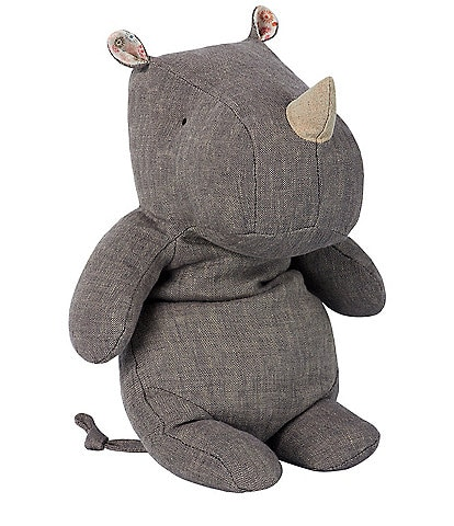Maileg Medium Rhino 14#double; Plush Toy