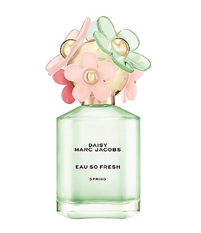 Marc Jacobs Daisy Eau So Fresh Eau de Toilette Spray Limited Edition