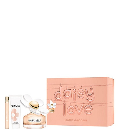 Marc Jacobs Daisy Love 3-Piece Gift Set
