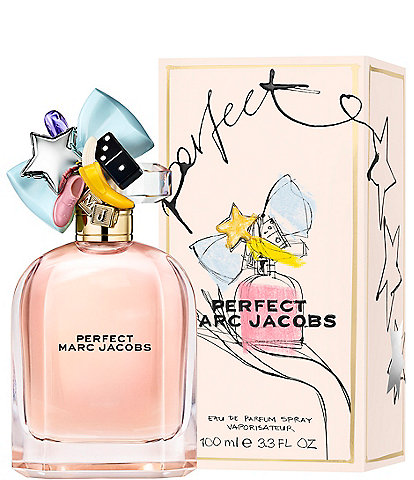 Marc Jacobs Perfect Marc Jacobs Collection