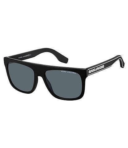 Marc Jacobs Retro Rectangle Sunglasses