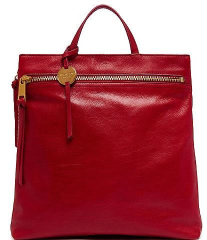 Margot Maggie Smooth Leather Backpack