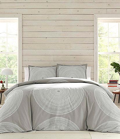 Marimekko Fokus Circle Comforter Mini Set