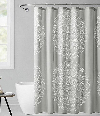 Marimekko Fokus Shower Curtain