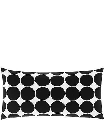 Marimekko Pienet Kivet Polka Dot Throw Pillow