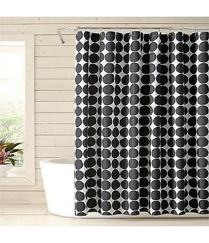Marimekko Pienet Kivet Shower Curtain