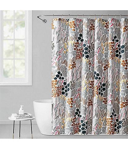Marimekko Pieni Letto Shower Curtain