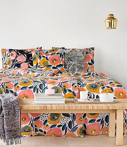 Marimekko Rosarium Floral Mini Comforter Set