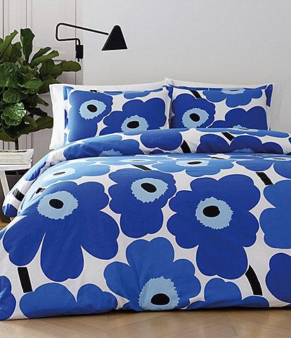 Marimekko Unikko Floral Comforter Set