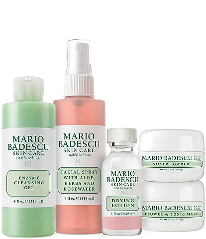 MARIO BADESCU Essentials Kit
