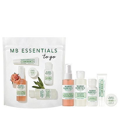 MARIO BADESCU Exclusive Essentials To Go Set