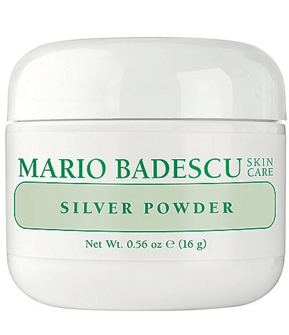MARIO BADESCU Silver Powder Mask