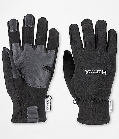 Marmot Infinium Windstopper Snow Gloves