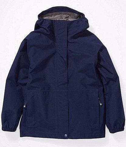 Marmot Little/Big Kids 4-15 Minimalist Rain Jacket