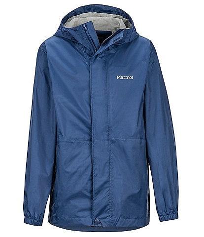 Marmot Little/Big Kids 4-15 Precip Eco Rain Jacket
