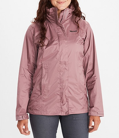 Marmot Packable PreCip Eco NanoPro™ Waterproof Breathable Jacket