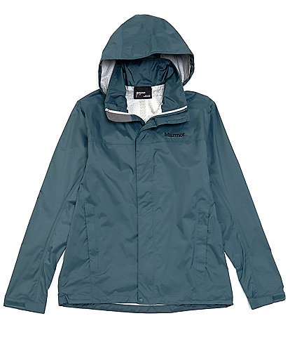 Marmot Precip Waterproof Full-Zip Recycled Materials Eco Jacket