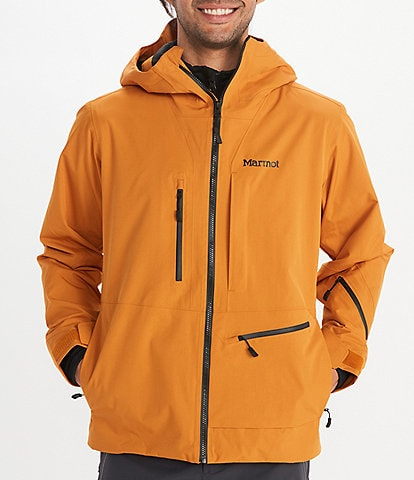 Marmot Refuge MemBrain® Waterproof Snow Ski Jacket