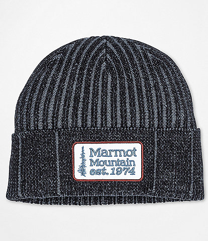 Marmot Retro Trucker Snow Beanie