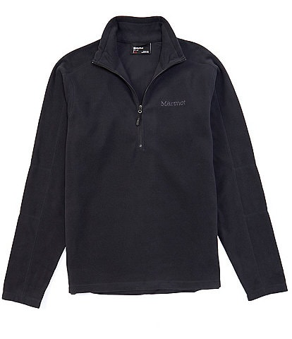 Marmot Rocklin Light Weight Fleece Half-Zip Pullover