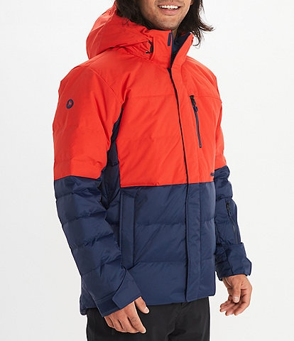 Marmot Shadow Zip-Front Snow Jacket