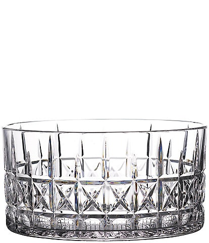 Marquis by Waterford Crystal Brady 9#double; Bowl