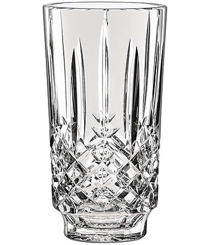 Marquis by Waterford Crystal Markham 9#double; Vase