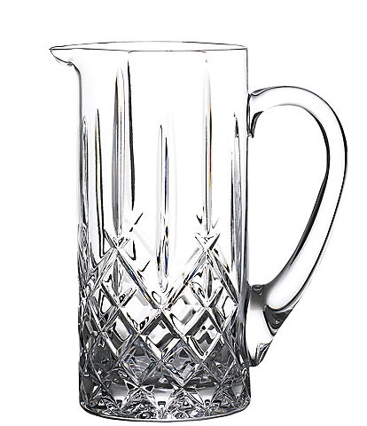 Marquis by Waterford Crystal Markham Pitcher