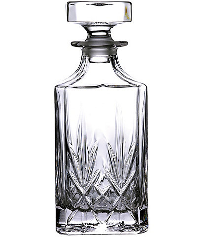 Marquis By Waterford Maxwell Decanter, 28-oz