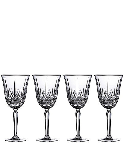 Marquis by Waterford Maxwell Wine Glasses, Set of 4
