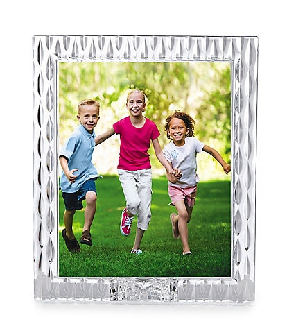 Marquis by Waterford Rainfall Picture Frame