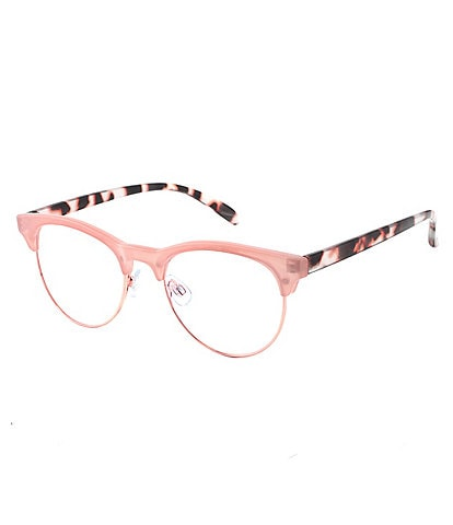 Marvy Grand Central Tortoise Blue Light Glasses