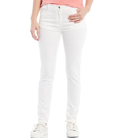 Masai Penny Ankle Cotton Stretch Jeans