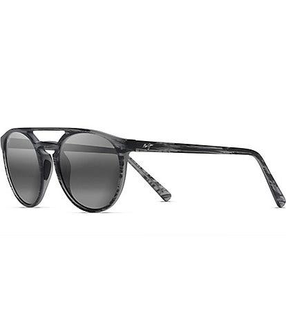 afd6390856323 Maui Jim Ah Dang Polarized Fashion Sunglasses