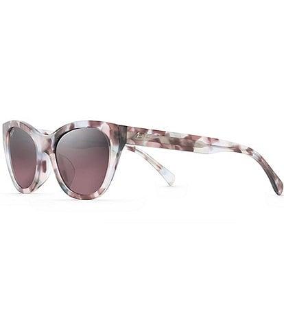 Maui Jim Capri PolarizedPlus2® Cat Eye 51mm Sunglasses