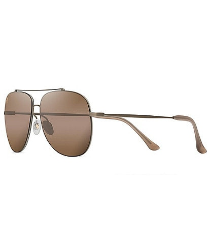 Maui Jim Cinder Cone Polarized Sunglasses