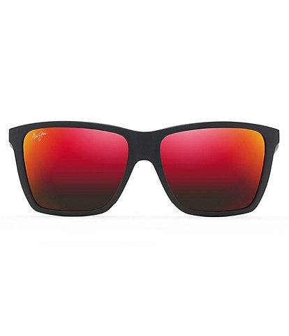 Maui Jim Cruzem PolarizedPlus2® Round 57mm Sunglasses