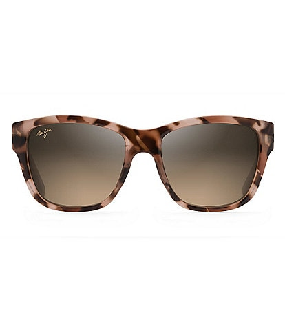 Maui Jim Hanapa' a PolarizedPlus2® Classic 53mm Sunglasses